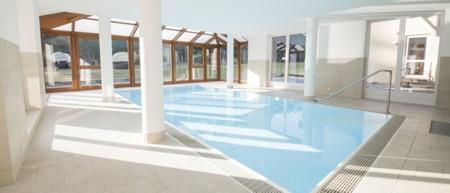 Hotel Im Krummbachtal Wellness